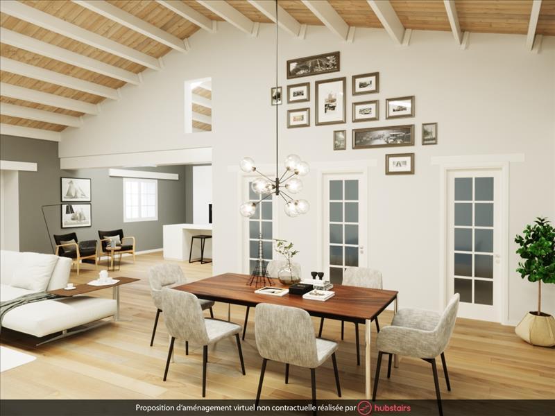 Vente Maison ARVERT (17530) - 5 pièces - 147 m² -