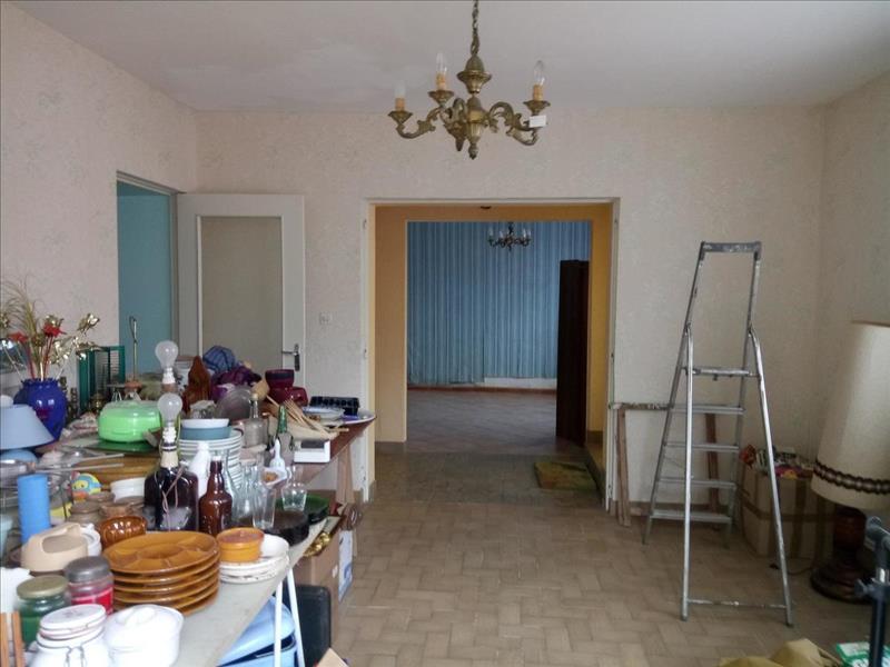 Vente Maison LA TREMBLADE (17390) - 6 pièces - 135 m² -