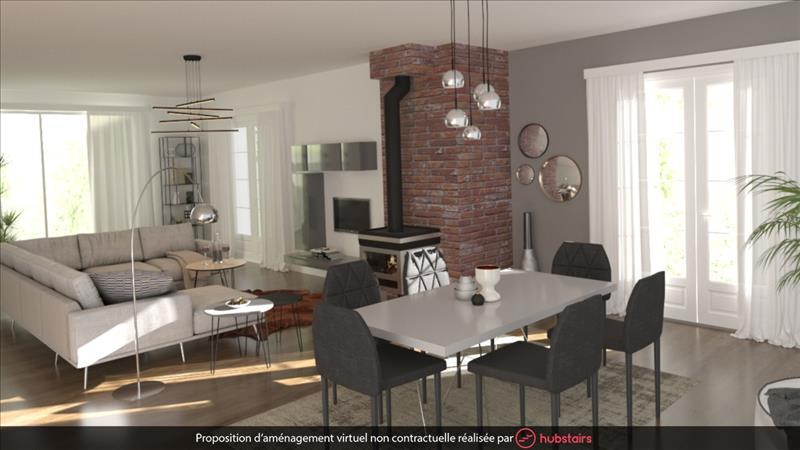 Vente Maison LES MATHES (17570) - 7 pièces - 170 m² -