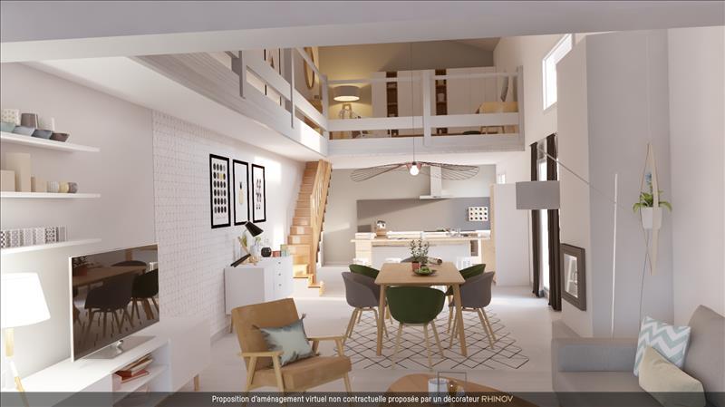 Vente Maison LES MATHES (17570) - 9 pièces - 234 m² -