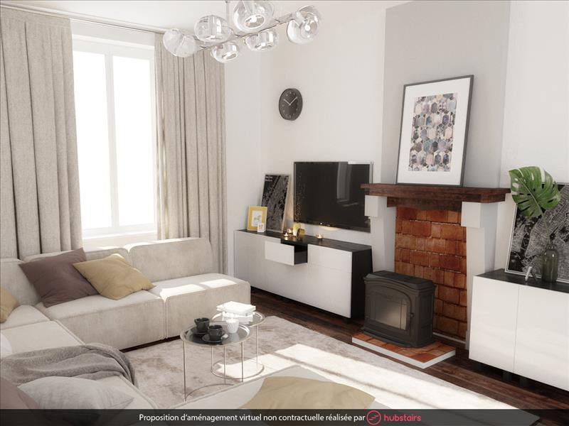 Vente Maison LA TREMBLADE (17390) - 3 pièces - 80 m² -