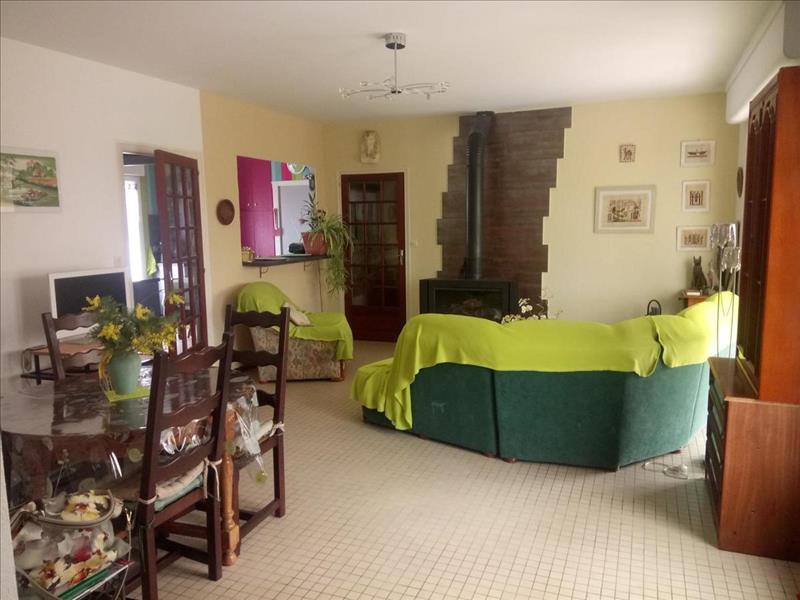 Vente Maison ETAULES (17750) - 4 pièces - 105 m² -