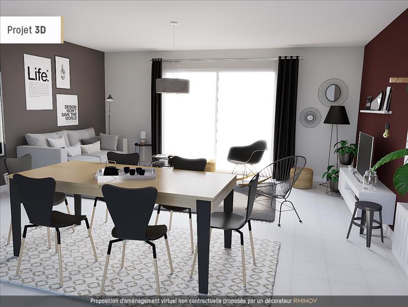 Vente Maison LA TREMBLADE (17390) - 5 pièces - 98 m² -