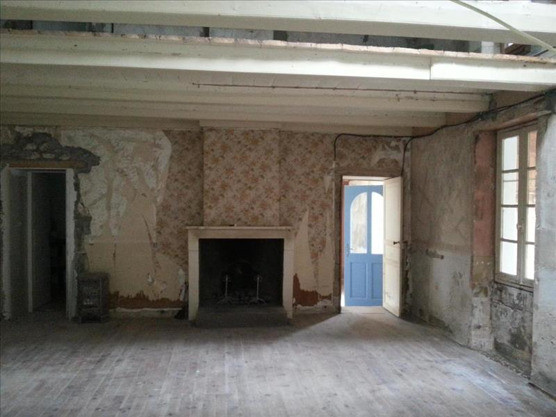 Vente Maison ETAULES (17750) - 5 pièces - 210 m² -