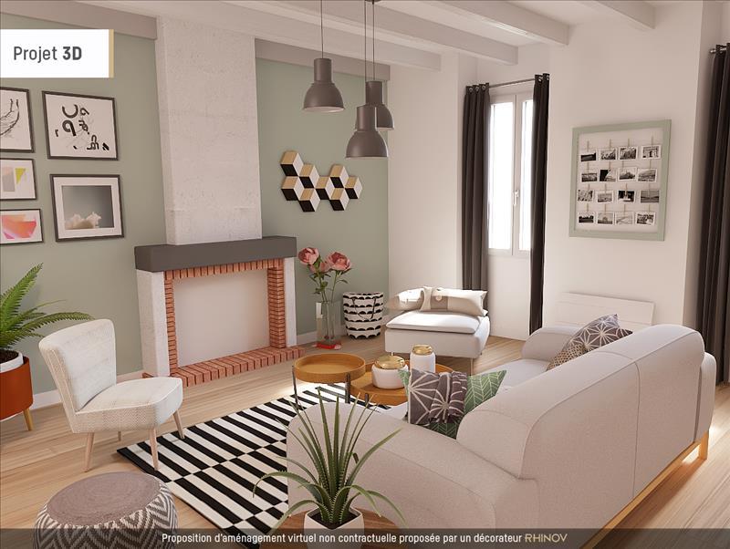 Vente Maison ARVERT (17530) - 4 pièces - 104 m² -