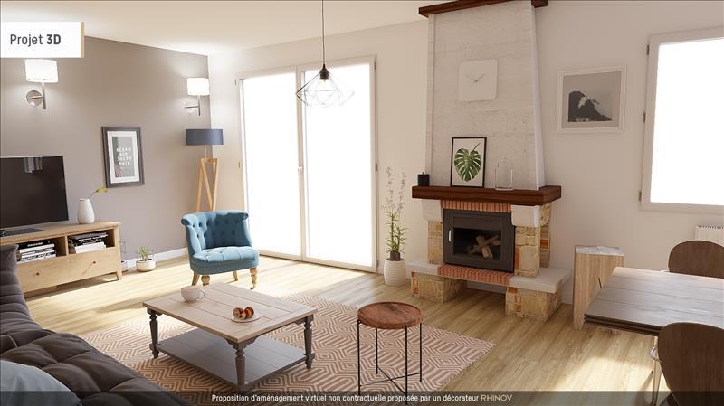 Vente Maison LA TREMBLADE (17390) - 10 pièces - 207 m² -