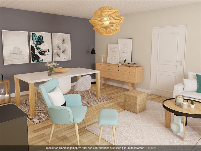 Vente Maison ARVERT (17530) - 6 pièces - 136 m² -