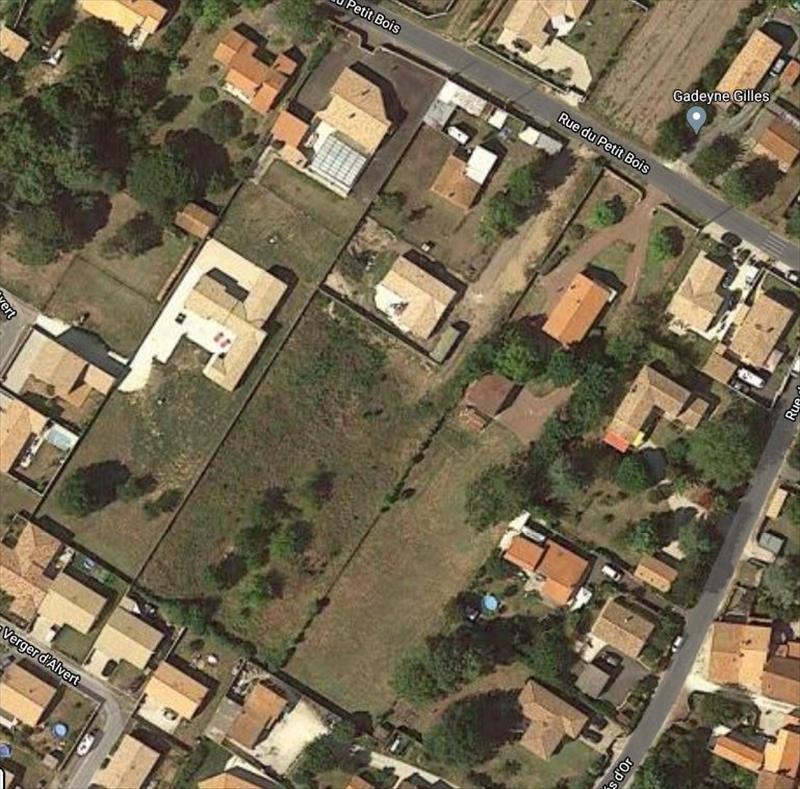 Vente Terrain ARVERT (17530) - 479 m² -