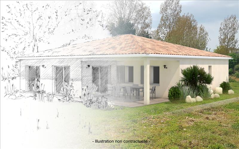 Vente Terrain ARVERT (17530) - 700 m² -