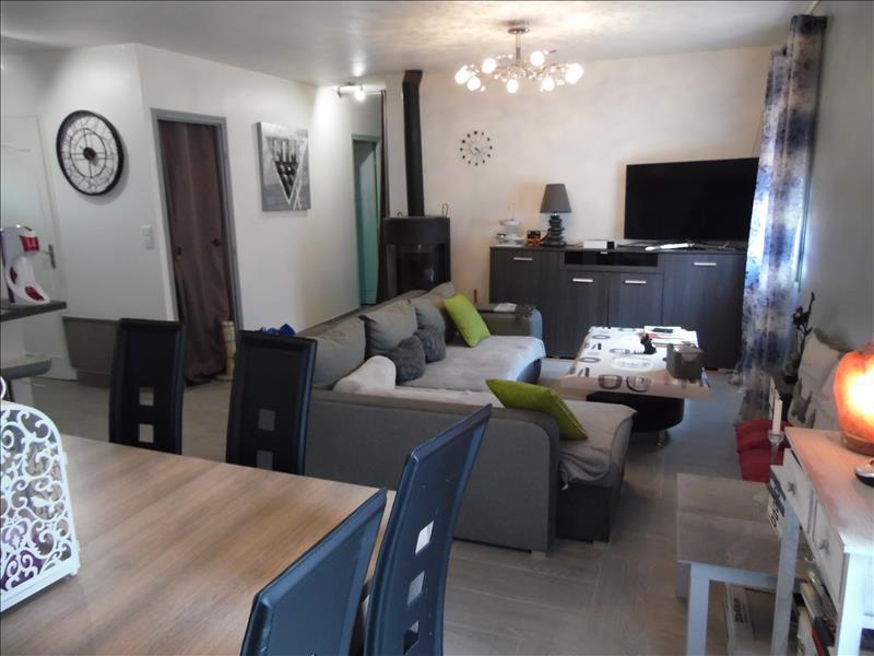 Maison LEGUILLAC DE L AUCHE - 4 pièces  -   83 m²