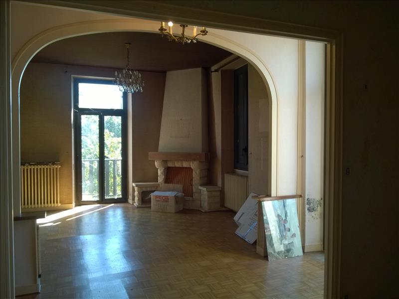 Immeuble ST ASTIER - 7 pièces  -   160 m²