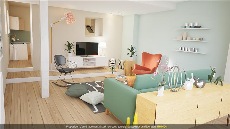 Vente Maison ST ASTIER (24110) - 7 pièces - 200 m² -