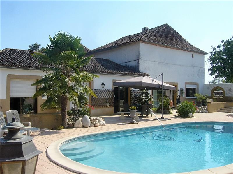 Vente Maison ST MAIME DE PEREYROL  (24380)
