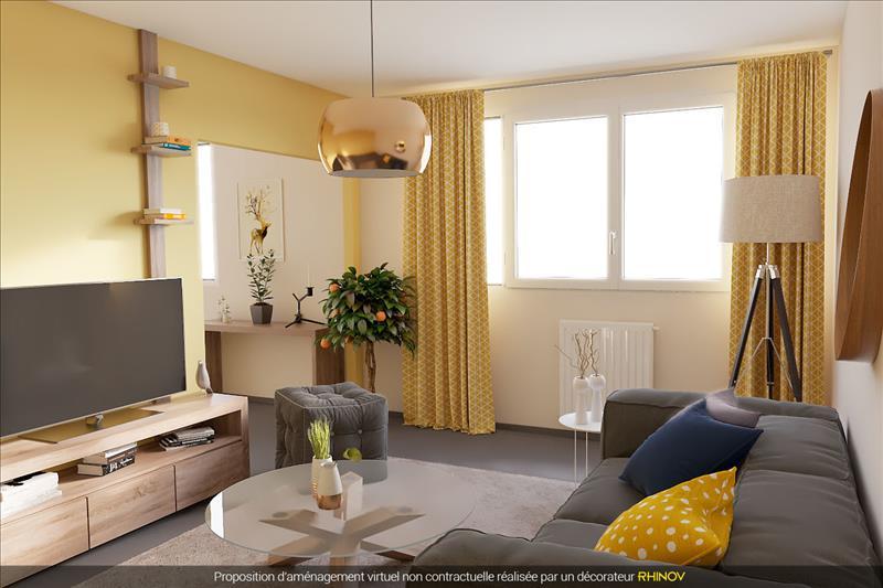 Vente Maison ST ASTIER (24110) - 4 pièces - 70 m² -