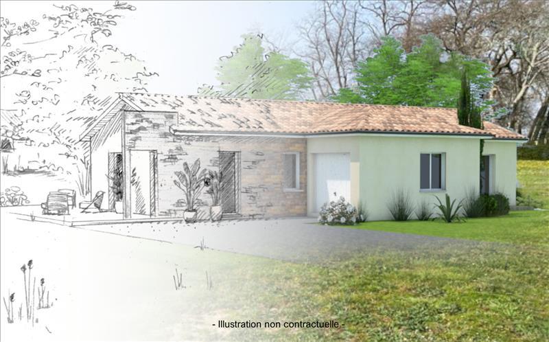 Vente Terrain ANNESSE ET BEAULIEU (24430) - 775 m² -