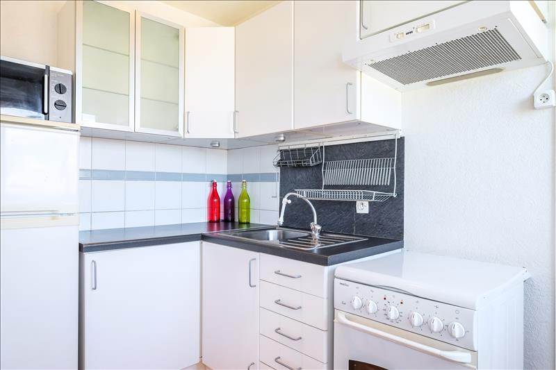 Appartement ST ORENS DE GAMEVILLE - (31)