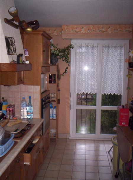 Appartement BRIVE LA GAILLARDE - 5 pièces  -   97 m²