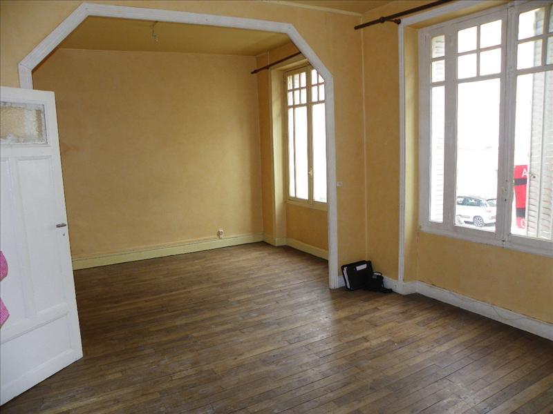 Appartement BRIVE LA GAILLARDE - 4 pièces  -   72 m²