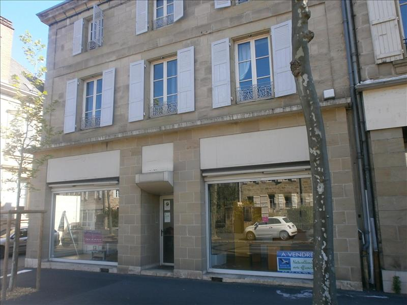 Vente Local commercial BRIVE LA GAILLARDE (19100) -  400 m²