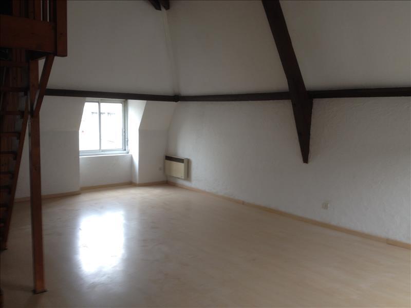 Appartement BRIVE LA GAILLARDE - 3 pièces  -   51 m²