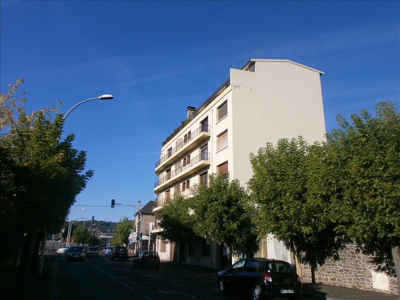 Appartement BRIVE LA GAILLARDE - 1 pièce  -   32 m²