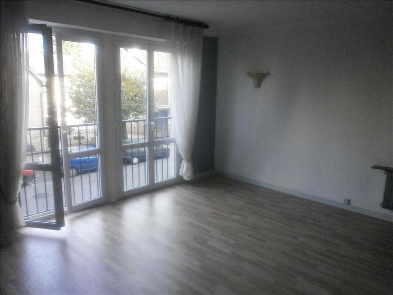 Appartement BRIVE LA GAILLARDE - 3 pièces  -   66 m²