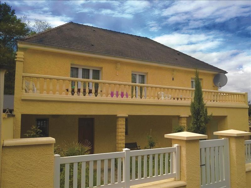 Maison BRIVE LA GAILLARDE - 6 pièces  -   210 m²