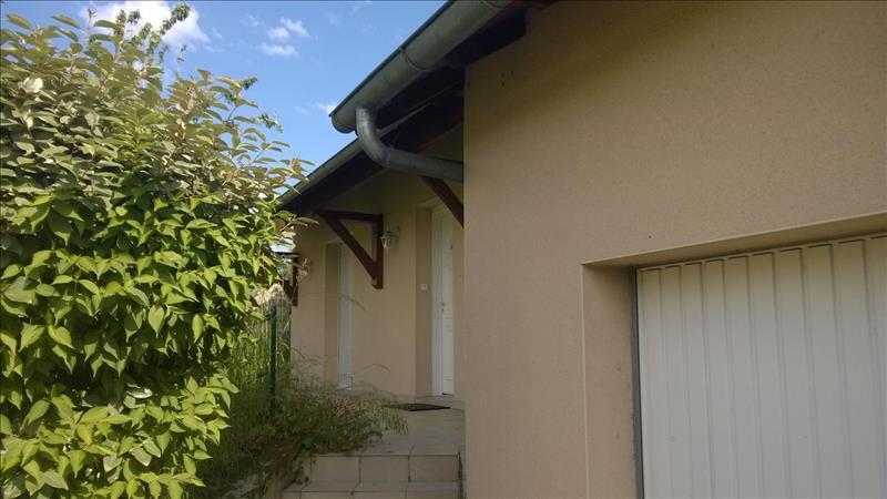 Maison BRIVE LA GAILLARDE - 4 pièces  -   97 m²