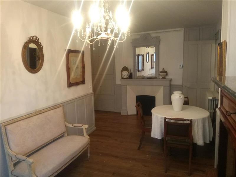 Vente Appartement BRIVE LA GAILLARDE (19100) - 3 pièces - 73 m² - Quartier Centre Ville - Champanatier - Brune - Pont Cardinal