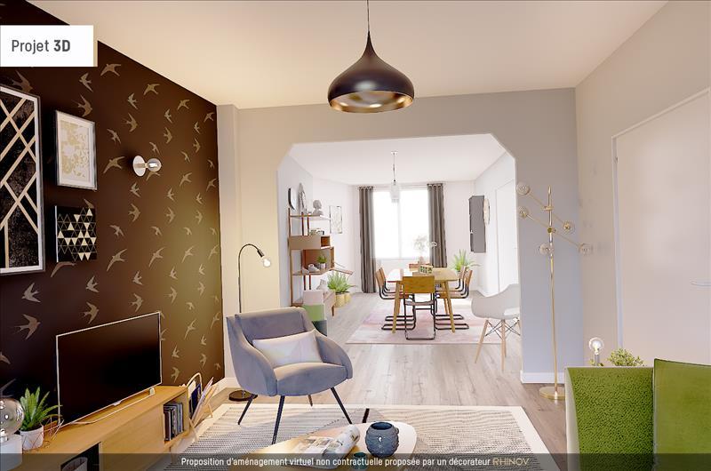 Vente Maison ST HILAIRE PEYROUX (19560) - 6 pièces - 125 m² -