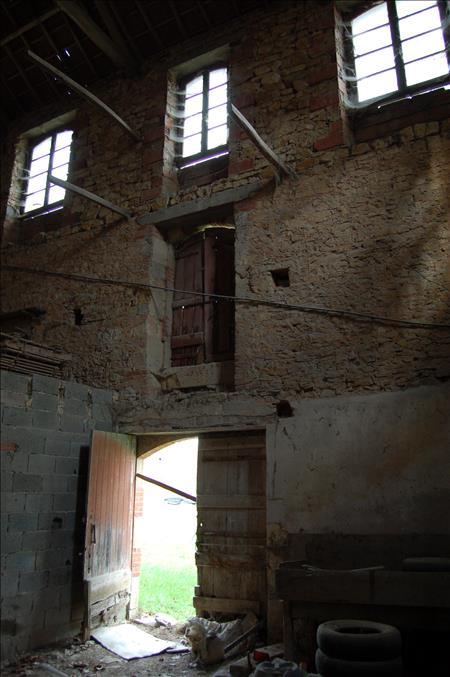 Immeuble SAUVETERRE LA LEMANCE - (47)