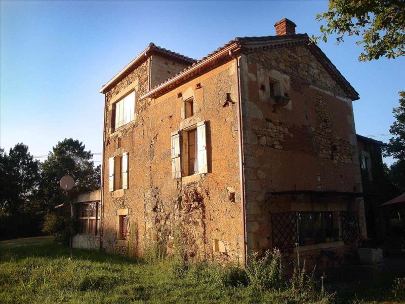 Maison FUMEL - (47)