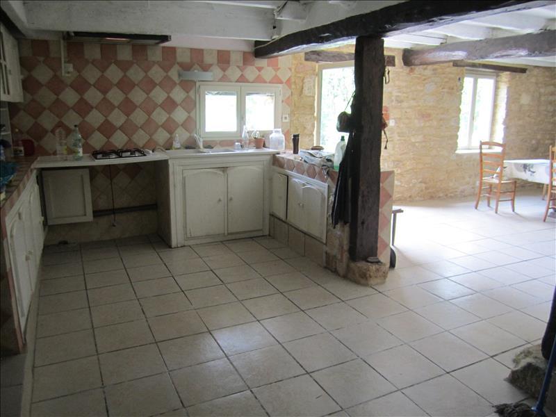 Maison ST FRONT SUR LEMANCE - 6 pièces  -   223 m²