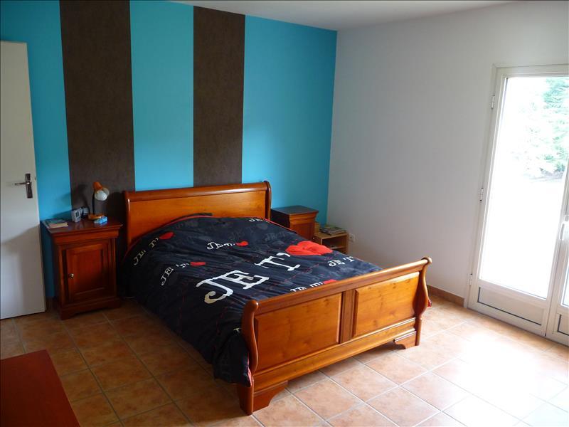 Maison FUMEL - 7 pièces  -   136 m²