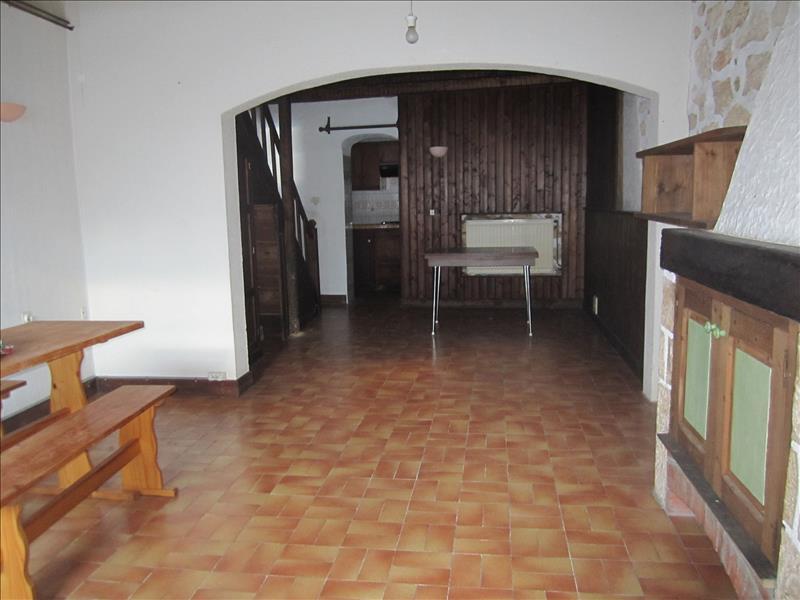 Maison FUMEL - 3 pièces  -   60 m²