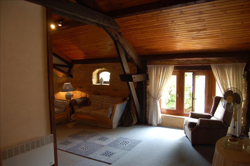 Maison SOTURAC - (46)