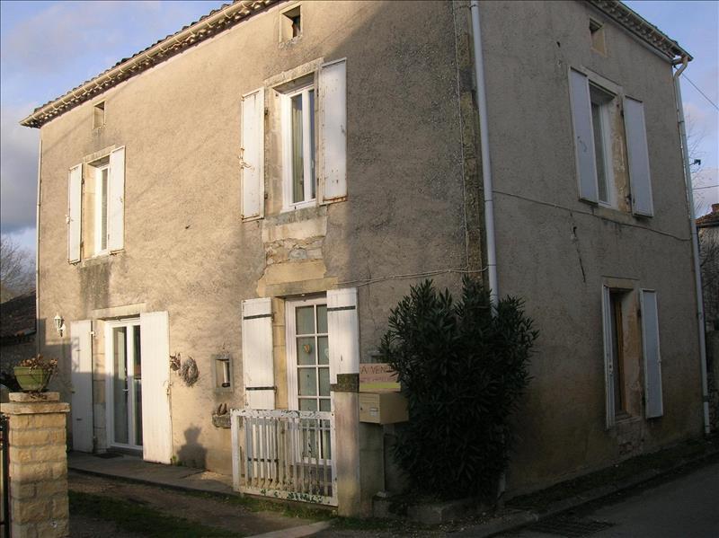 Maison TOUZAC - (46)