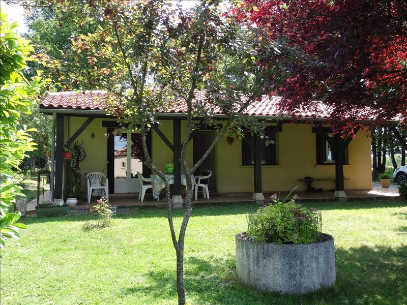 Maison SALLES - 4 pièces  -   75 m²