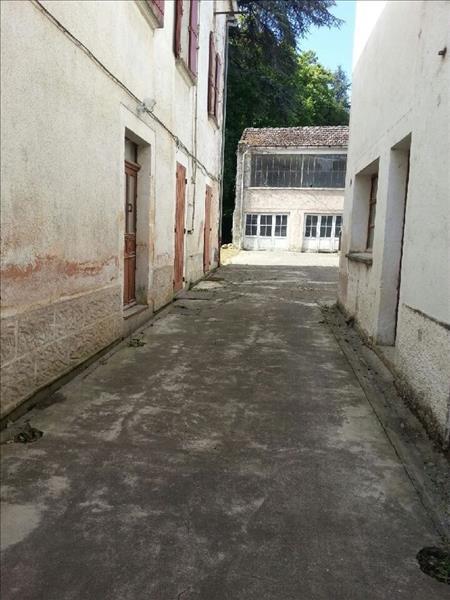 Maison SAUVETERRE LA LEMANCE - (47)