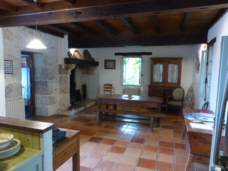 Maison CAZIDEROQUE - (47)