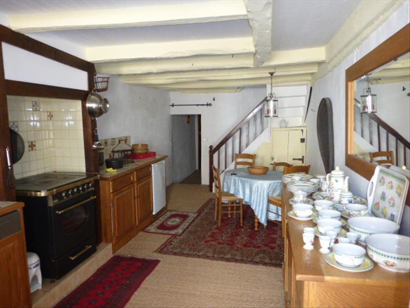 Maison TOURNON D AGENAIS - (47)