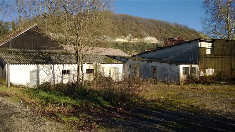 Local commercial MONTAYRAL -  -   720 m²