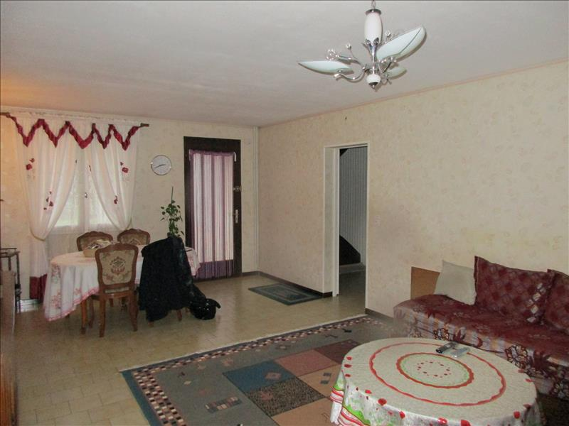 Maison MONTAYRAL - 9 pièces  -   151 m²