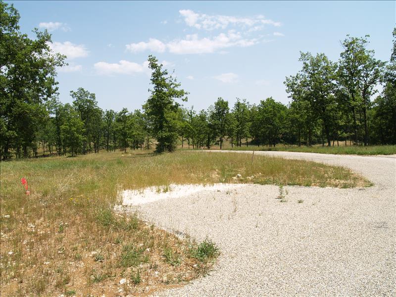 Terrain MAUROUX -  - 3955 m²
