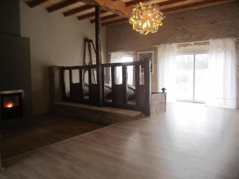 Vente Maison MONTAYRAL (47500) - 7 pièces - 395 m² -