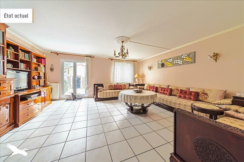 Vente Maison ASNIERES SUR SEINE (92600) - 6 pièces - 89 m² -