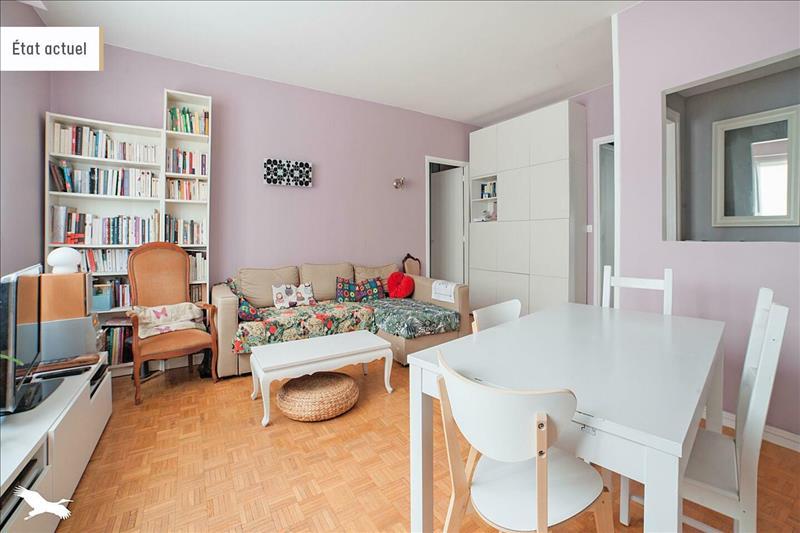 Vente Appartement ARGENTEUIL (95100) - 4 pièces - 80 m² - Quartier Argenteuil|Centre-ville
