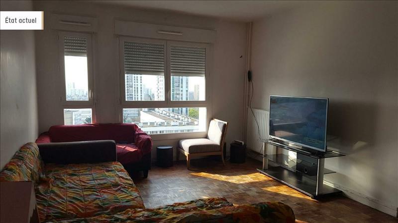 Vente Appartement ARGENTEUIL (95100) - 3 pièces - 64 m² - Quartier Argenteuil|Val Nord