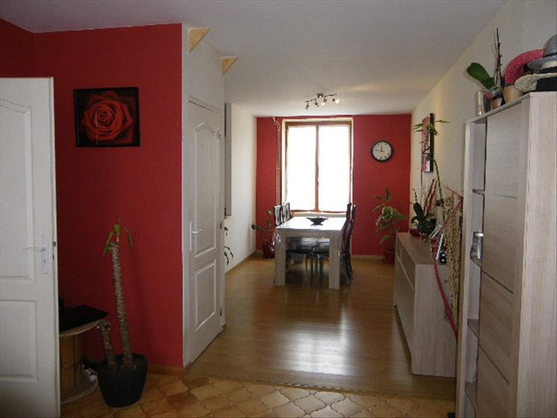 Maison ST AMAND MONTROND - 4 pièces  -   100 m²