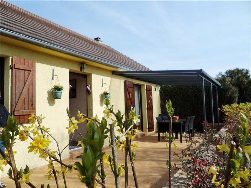 Maison ARPHEUILLES - 4 pièces  -   99 m²